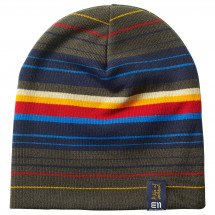 Elevenate - Striped Beanie - Beanie
