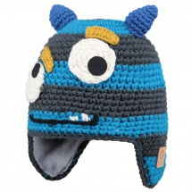 Barts - Kid's Monster Earflap - Muts