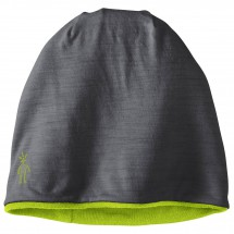Smartwool - PhD Reversible Training Beanie - Bonnet