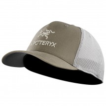 Arc'teryx - Logo Trucker Hat - Pet
