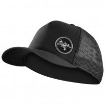 Arc'teryx - Patch Trucker Hat - Lippalakki