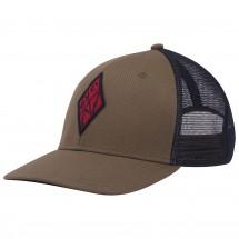 Black Diamond - Black Diamond Trucker Hat - Lippalakki