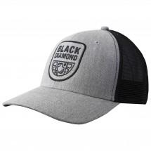 Black Diamond - Black Diamond Trucker Hat - Cap