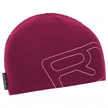 Ortovox - Women's Beanie Merino Cool Logo - Bonnet