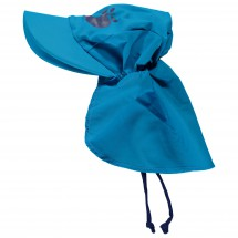 Smafolk - Kid's Solid Sun Cap - Hattu