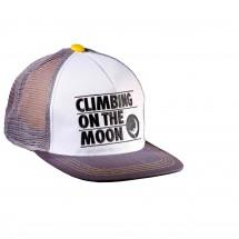 La Sportiva - Trucker Hat Moon - Pet