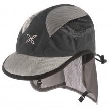 Montura - Silver Desert Cap - Pet