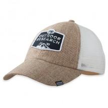 Outdoor Research - Big Rig Cap - Lippalakki