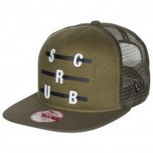 ION - Cap Scrub - Lippalakki