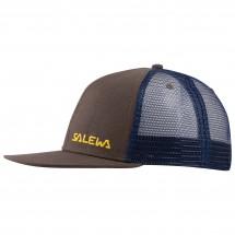Salewa - Frea Climb Basecap - Lippalakki