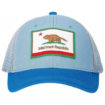 Marmot - Kid's Marmot Republic Trucker - Cap