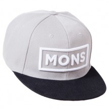 Mons Royale - Connor Cap - Pet