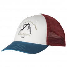 Patagonia - Moonset LoPro Trucker Hat - Lippalakki