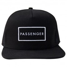 Passenger - All Day Trucker - Lippalakki