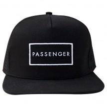Passenger - All Day Trucker - Pet