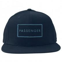 Passenger - Cut Back - Cap