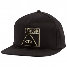 Poler - Summit Snapback - Pet