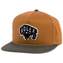 Poler - Buffalo Snap Back - Casquette