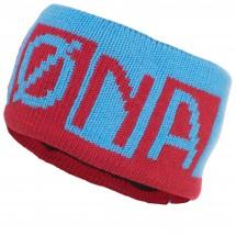 Norrøna - Heavy Logo Headband - Otsanauha