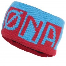 Norrøna - Heavy Logo Headband - Stirnband