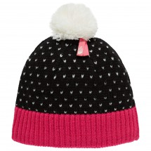 The North Face - Youth Pom Pom Beanie - Myssy