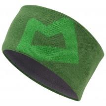 Mountain Equipment - Branded Headband - Stirnband