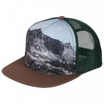 Alprausch - Panorama Mütze - Cap