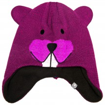 Color Kids - Baby's Reaver Mini Hat - Beanie