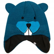 Color Kids - Baby's Reaver Mini Hat - Muts
