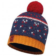 Buff - Knitted & Polar Hat Ethel - Beanie