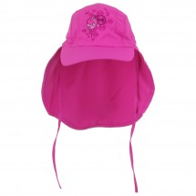 Hyphen-Sports - Kid's SunProtec Cap 'Baton Rouge' - Cap