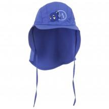 Hyphen-Sports - Kid's SunProtec Cap 'Cobalt' - Casquette