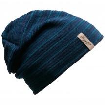 Lundhags - Striped Beanie - Bonnet