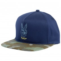 Poler - Peace Paw Snapback - Casquette