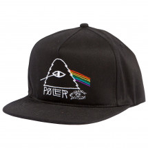 Poler - Psychedelic Snapback - Casquette
