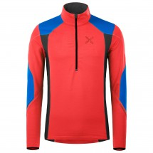 Montura - Run Zip 2 Winter Maglia - Running shirt