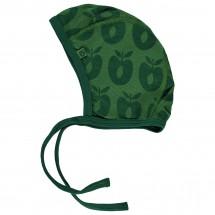 Smafolk - Baby Hood Merino Wool Apples - Bonnet