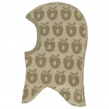 Smafolk - Kid's Elephant Hood Apples - Balaclava