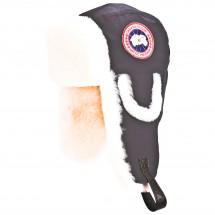 Canada Goose - Pilot Hat Shearling Arctic Tech - Beanie