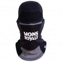 Mons Royale - Cabrio Balaclava - Kypärämyssy