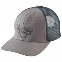 Patagonia - Groovy Type Trucker Hat - Pet