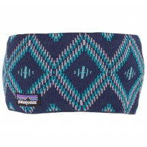 Patagonia - Lined Knit Headband - Bandeau