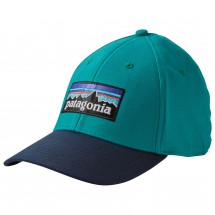 Patagonia - P-6 Stretch Fit Hat - Lippalakki