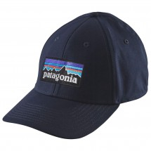 Patagonia - P-6 Stretch Fit Hat - Cap