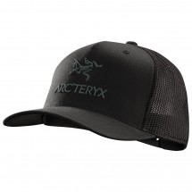 Arc'teryx - Logo Trucker Hat - Pet