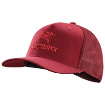 Arc'teryx - Logo Trucker Hat - Casquette