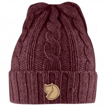 Fjällräven - Braided Knit Hat - Beanie