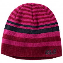 Jack Wolfskin - Kid's Cross Knit Cap - Beanie