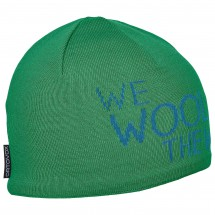 Ortovox - We Wool The World Beanie - Mütze