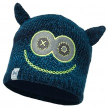 Buff - Child Knitted & Polar Hat Monster - Myssy